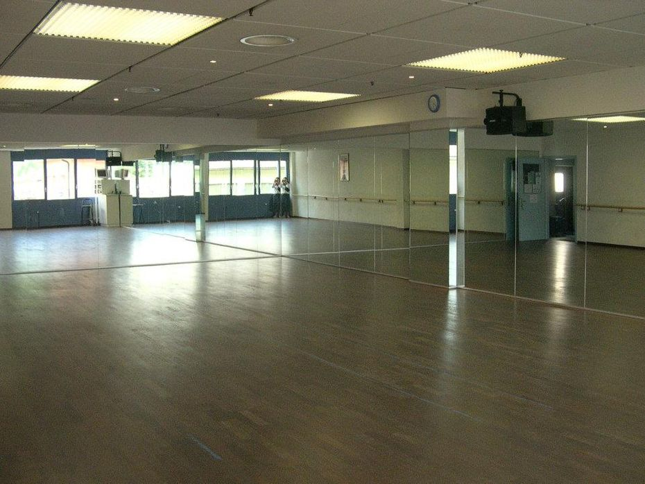 Monthey Dance Center - studio hire